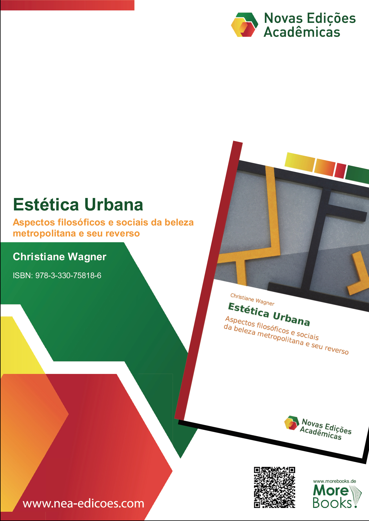 Estética Urbana_Poster_Marketing
